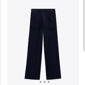 Limited edition 100% wool dress pants.